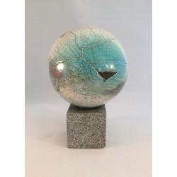 Sculpture Eta II - ARTISIM