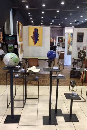 Salon Art 2018