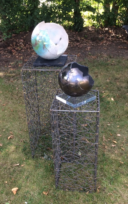 Les Arts au Jardin 2017